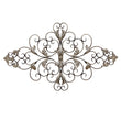 Ornate Scroll Wall Decor