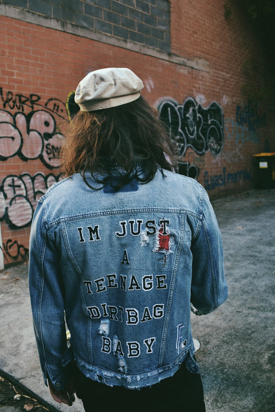Custom Denim