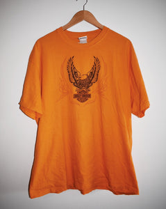 Harley Nevada Eagle Tee