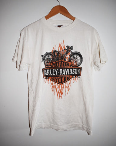 Harley 'Blue Ridge' Tee