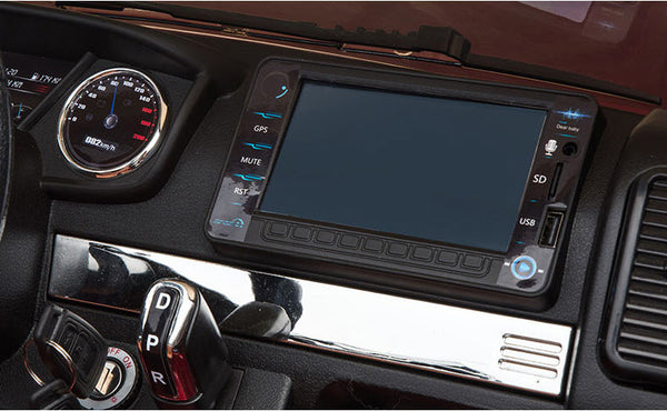 mp4 touch screen