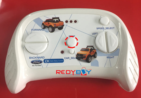 REMOTE CONTROL PARENTAL CONTROL REDYBUY