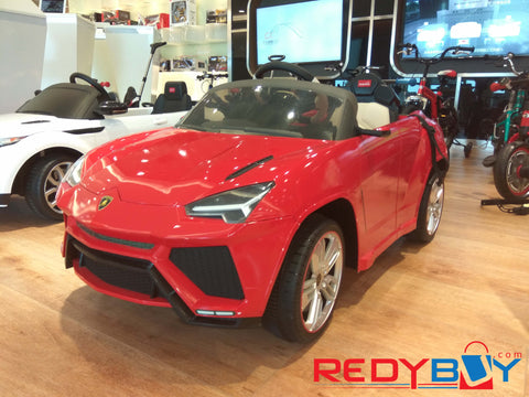 Lamborghini Urus Ride On Car - Redybuyau