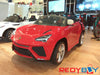 Image of Lamborghini Urus Ride On Car - Redybuyau