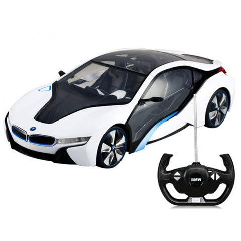 BMW i8 1:14 RC Car - Redybuyau
