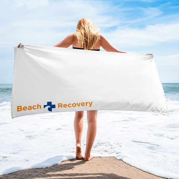 Sexy Beach- Towel by BR