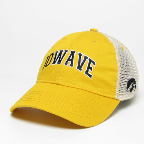 Iowave- Gold Trucker