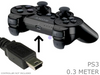 Photograph_of_Black_0.3_Meter_Long_PS3_Wireless_Controller_USB_Charge_Cable_PlayStation_3_Controller_charger_cord_SFDXXGLY35W6.png