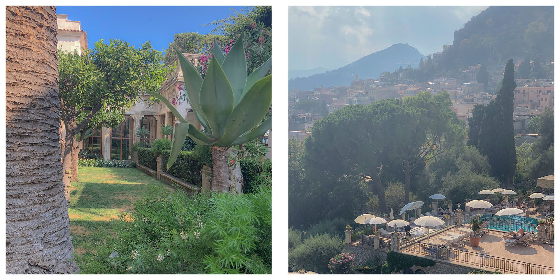 Guide to Taormina