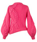 GADEA PINK SWEATER