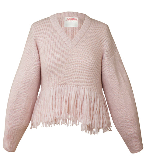 MARI MALVA SWEATER