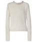 MONICA IVORY SWEATER