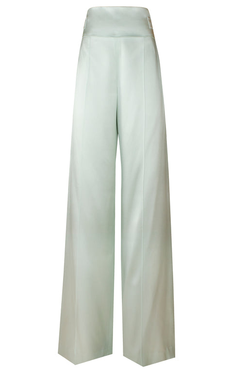 PALOMA MINT PANTS