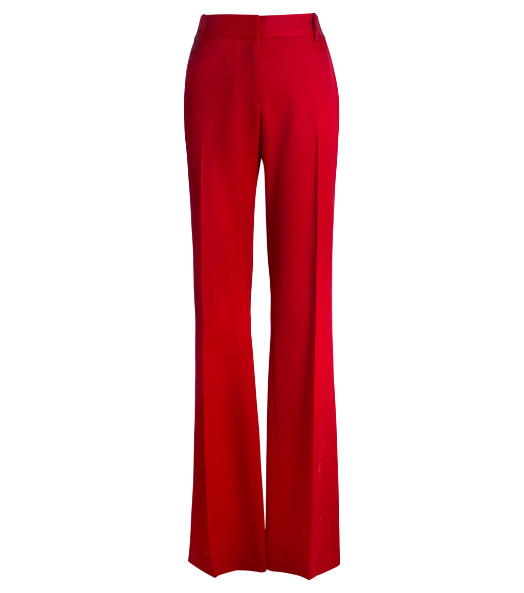 JULIANA RED PANTS