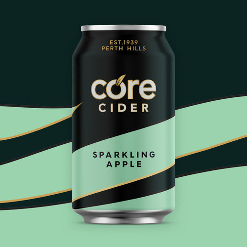 Sparkling Apple (16 Pack)