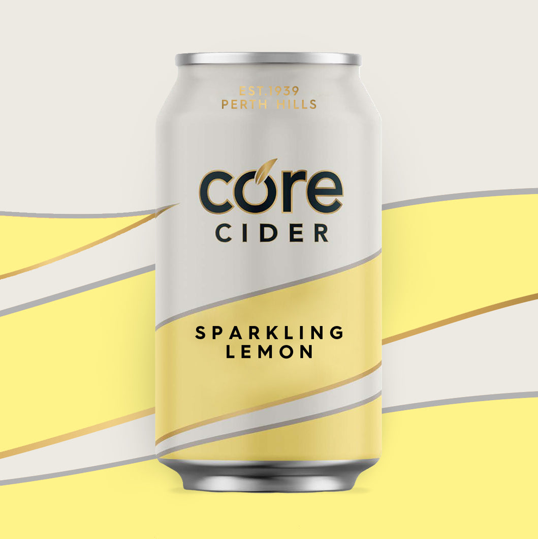 Sparkling Lemon (16 Pack)