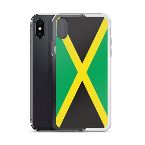 JAMAICA IPHONE CASE