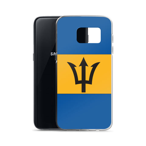 BARBADOS SAMSUNG CASE