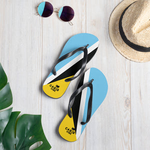 Open image in slideshow, St Lucia Flip-Flops