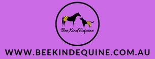 Bee Kind Equine