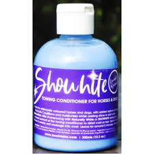 Showhite Toning Creme Conditioner