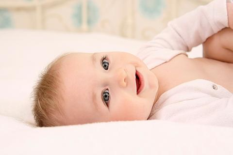 HOW CAN YOU ESTABLISH HEALTHY SLEEPING HABITS AT THE BABY'S FIRST YEAR?