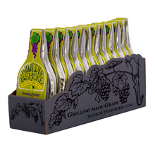 Grapevine and Apple Smoking Packet