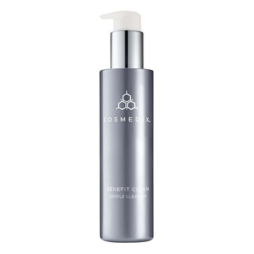 Cosmedix Benefit Clean - Gentle Cleanser