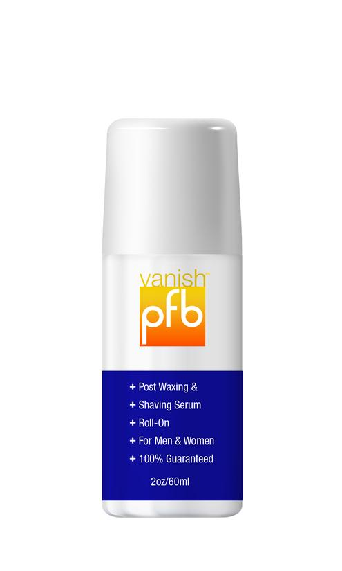PFB Vanish Ingrown Hair Serum 2oz