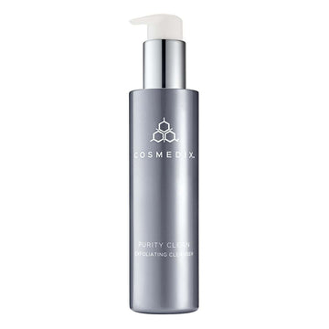 Cosmedix Purity Clean - Exfoliating Cleanser