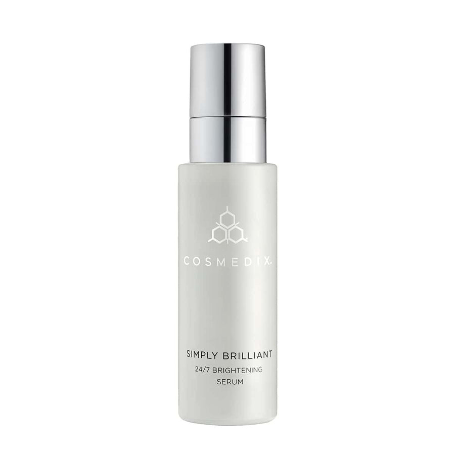 Simply Brilliant - Brightening Serum