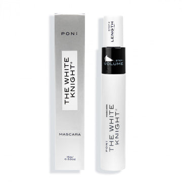 Poni White Knight Tubing Mascara