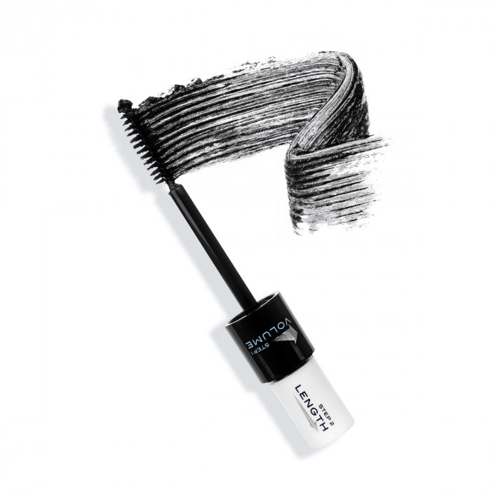 Poni White Knight Water-Resistant Mascara