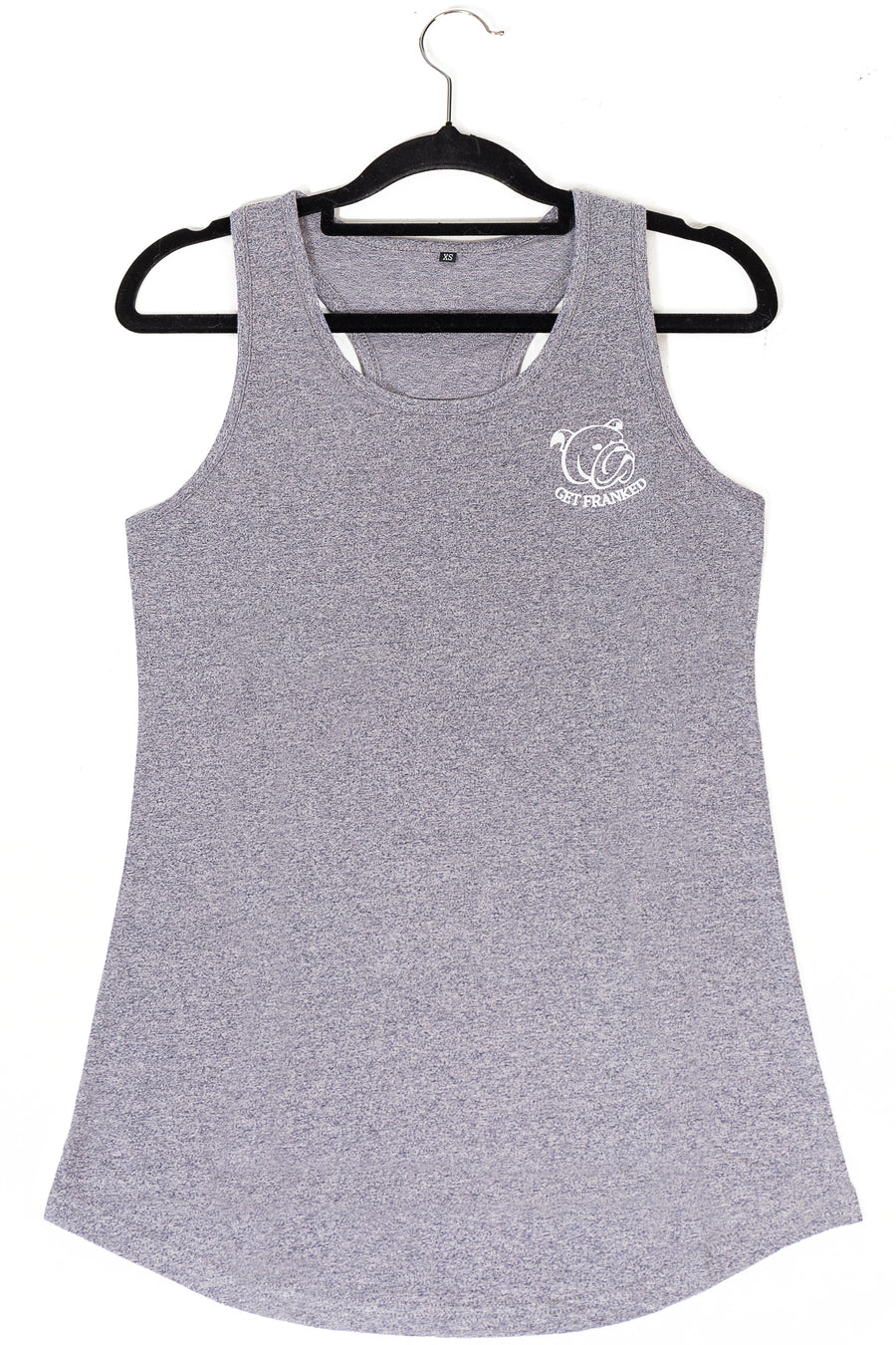 College Style Singlet