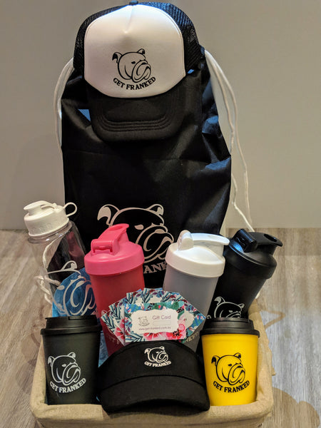 Mothers Day Gift Pack with $60 Voucher