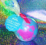 You're a Dandy Cotton Candy Bath Bomb