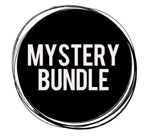 Mystery Bundle - The Lace Cactus