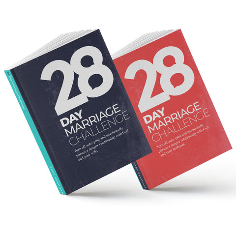28 Day Marriage Challenge Bundle