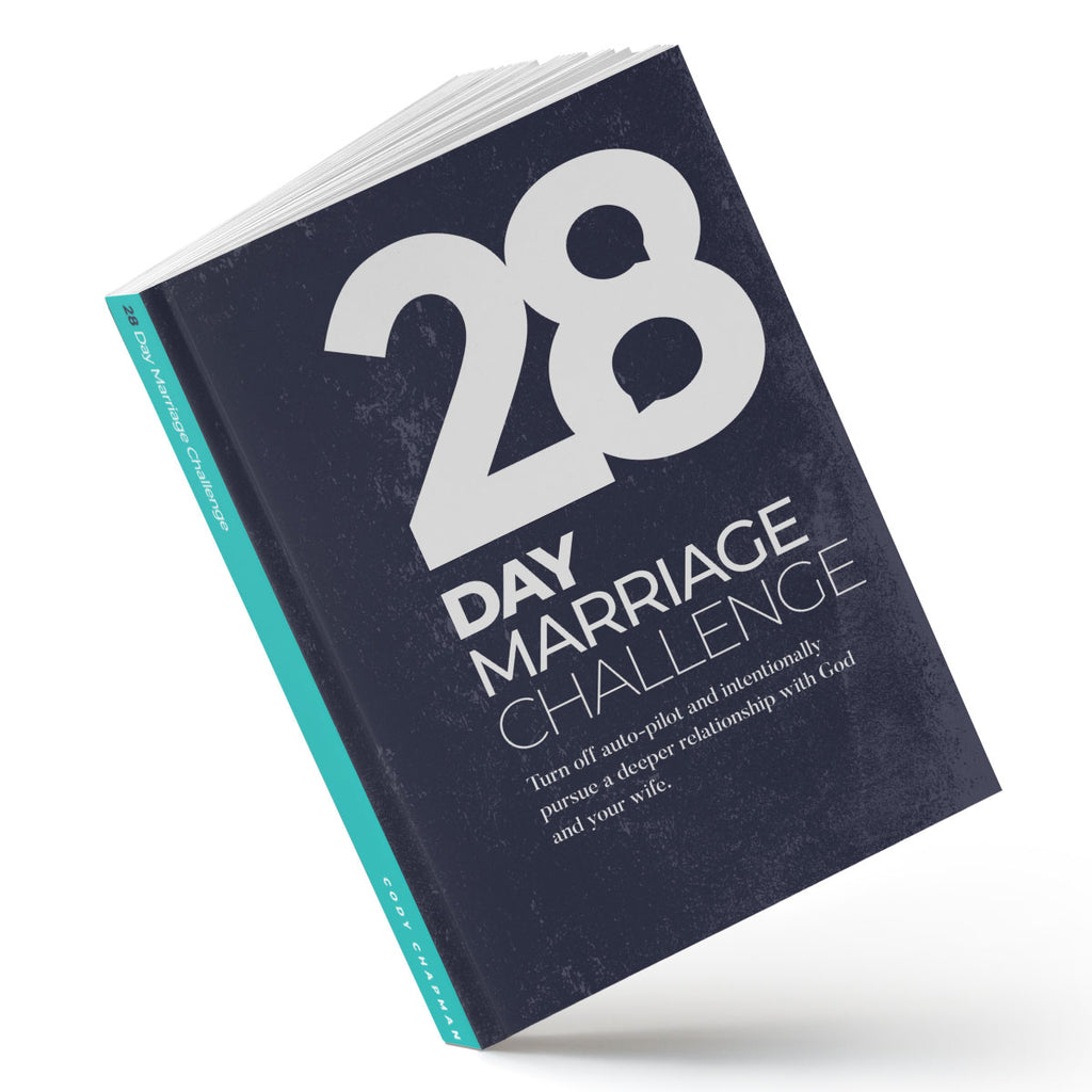 28 Day Marriage Challenge For Him