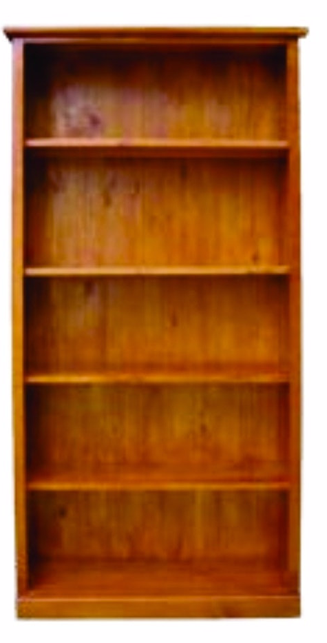 Alex Medium Bookcase