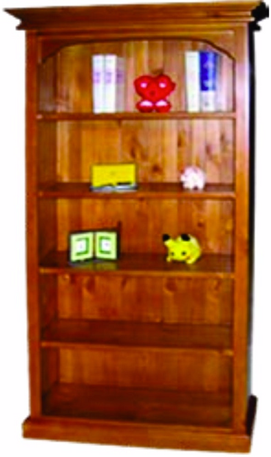 Alex Large Book Case