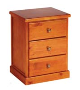 Berri Side Table