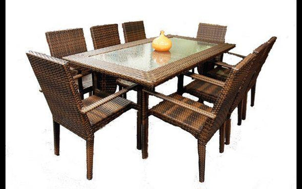 Paris Outdoor 7 Piece Set