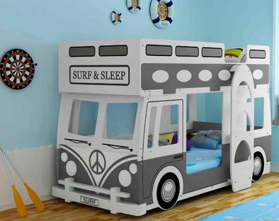 Surf & Sleep Bunk Bed