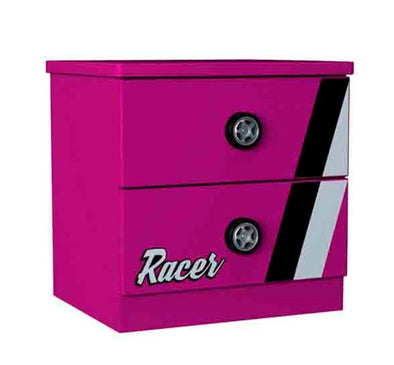 Girl Racer Side Table