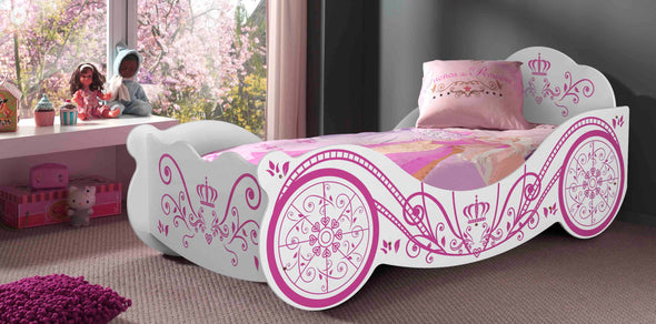 Avana Princess Bed