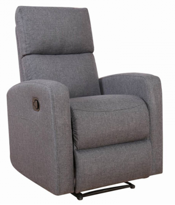 Oxford Single Recliner