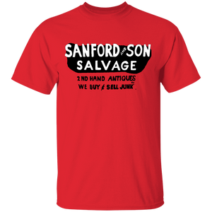 Sanford and Son Salvage Graphic Tee