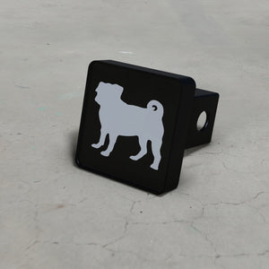Pug LED Brake Hitch Cover