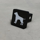 Rottweiler LED Brake Hitch Cover